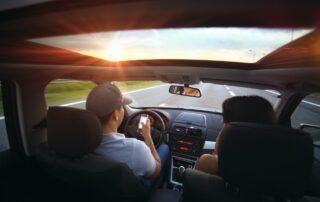 Extension de garantie pour voiture d'occasion