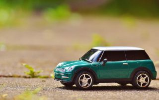Assurance pour une voiture d'occasion